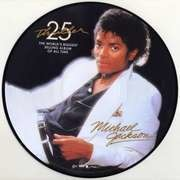 Picture LP - Michael Jackson - Thriller - Picture Disc
