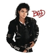 Picture LP - Michael Jackson - Bad