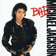 CD - Michael Jackson - Bad
