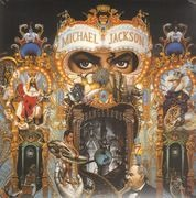 Double LP - Michael Jackson - Dangerous