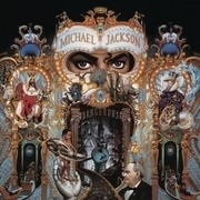 Double LP - Michael Jackson - Dangerous