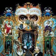CD - Michael Jackson - Dangerous