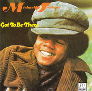 CD - Michael Jackson - Got To Be There