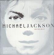 Double LP - Michael Jackson - Invincible - Still sealed
