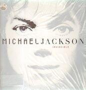 Double LP - Michael Jackson - Invincible