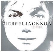 CD - Michael Jackson - Invincible