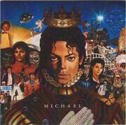 CD - Michael Jackson - Michael