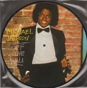 Picture LP - Michael Jackson - Off The Wall