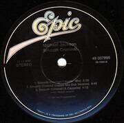 12inch Vinyl Single - Michael Jackson - Smooth Criminal - Still Sealed, Generic cover