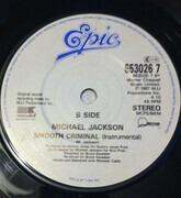 7inch Vinyl Single - Michael Jackson - Smooth Criminal