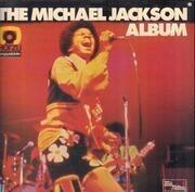 LP - Michael Jackson - The Michael Jackson Album