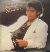 LP - Michael Jackson - Thriller - No MJ credit