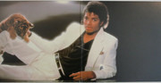 LP - Michael Jackson - Thriller - Co-Producer Credits
