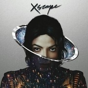 LP - Michael Jackson - Xscape - Foil Sleeve