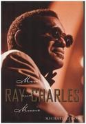 Book - Michael Lydon - Ray Charles: Man and Music