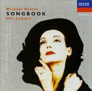 CD - Michael Nyman - Ute Lemper - Songbook