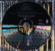 CD - Michael Nyman - Live