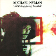 CD - Michael Nyman - The Draughtsman's Contract