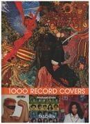 Book - Michael Ochs - 1000 Record Covers