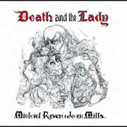 CD - Michael Raven & Joan Mills - Death And The Lady - Still sealed