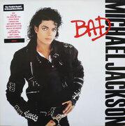 LP - Michael Jackson - Bad