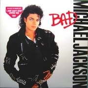LP - Michael Jackson - Bad - Club-Edition