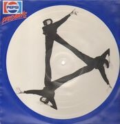 Picture LP - Michael Jackson - Bad - Pepsi presents