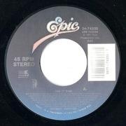 7'' - Michael Jackson - Jam