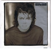 7'' - Michael Jackson - Man In The Mirror