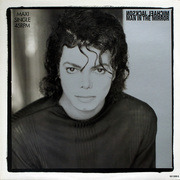 12inch Vinyl Single - Michael Jackson - Man In The Mirror