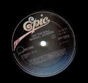 LP - Michael Jackson - Off The Wall