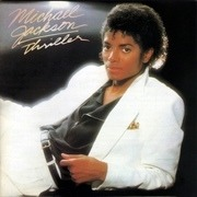 CD - Michael Jackson - Thriller