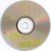 CD - Michael Nyman - Wonderland