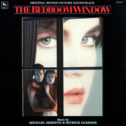 LP - Michael Shrieve & Patrick Gleeson - The Bedroom Window - still sealed