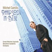 CD - Gershwin / Michel Camilo - Rhapsody In Blue