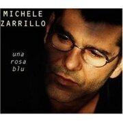 CD Single - Michele Zarrillo - Una Rosa Blu