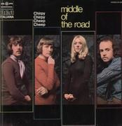 LP - Middle Of The Road - Chirpy Chirpy Cheep Cheep
