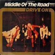 LP - Middle of the Road - Drive On