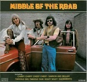 LP - Middle Of The Road - Middle Of The Road