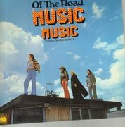 LP - Middle of the Road - Music Music