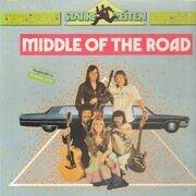 LP - Middle Of The Road - Starke Zeiten - Gatefold