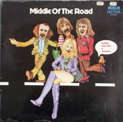 LP - Middle Of The Road - Acceleration