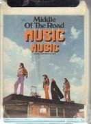 MC - Middle Of The Road - Music Music - Still sealed
