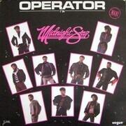 12'' - Midnight Star - Operator