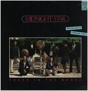 12inch Vinyl Single - Midnight Star - Snake In The Grass - pink/white vinyl