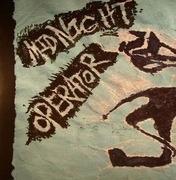 12'' - Midnight Operator / Mathew Jonson - Midnight Operator