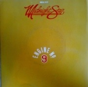 7'' - Midnight Star - Engine No. 9