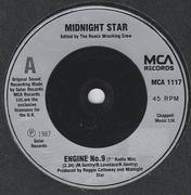 7'' - Midnight Star - Engine No. 9