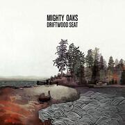 Double LP - Mighty Oaks - Driftwood Seat