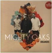 LP & CD - Mighty Oaks - Dreamers - 180g + CD